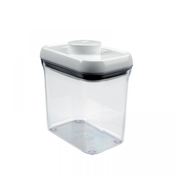Pojemnik na żywność 1,4 l POP OXO Good Grips prostokątny 1071400MLNYK