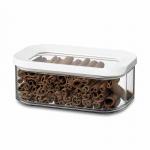 Pojemnik na żywność 425ml Modula biały 106914030600