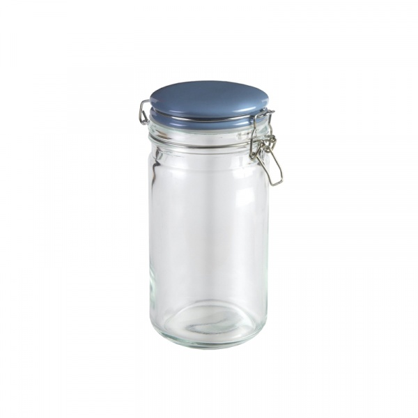 Pojemnik szklany 20,5 x 10 cm Jamie Oliver JC8400