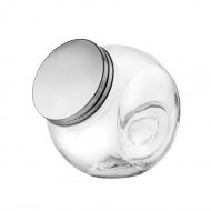Pojemnik szklany 2,6l Serafino przezroczysty
