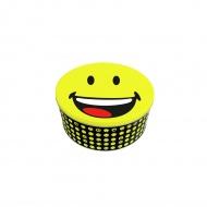Pojemniki kuchenne 3 szt. Zak! Designs Smiley