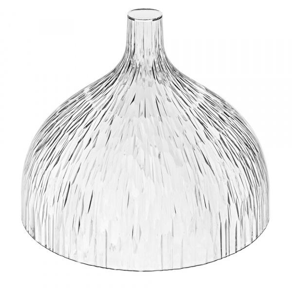 Pokrywa na ciasto Koziol Dome M przeźroczysta KZ-3196535