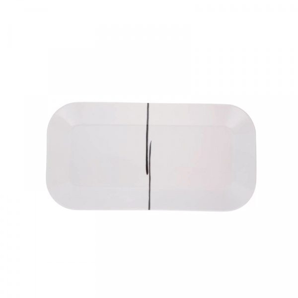 Półmisek prostokątny 34 x 17,5 cm Kahla Cumulus Osaka KH-423337A70068C