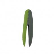 Praska do czosnku 17,5 cm MSC zielona