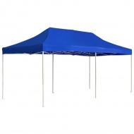 Profesjonalny, składany namiot imprezowy, 6 x 3 m, aluminiowy