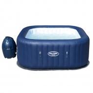 Przenośny dmuchany basen z hydromasażem dla 6 osób - Federico