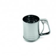 Przesiewacz kuchenny 10cm Weis srebrny