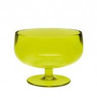 Puchar do deserów Zak! Designs Stacky zielony