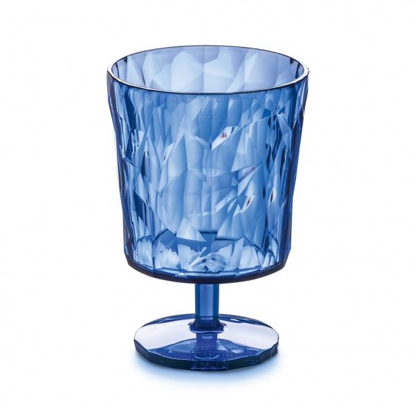 Pucharek deserowy 0,25 L Koziol CRYSTAL 2.0 niebieski KZ-3577636