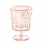Pucharek deserowy 250 ml Koziol CLUB S transparentny różowy KZ-3577654