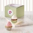 Pudełka prezentowe na 4 cupcake 2 szt. Birkmann 441 187