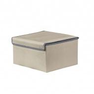 Pudełko 25x25x15 Koziol Volta M Nature
