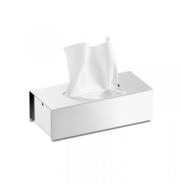 Pudełko na chusteczki higieniczne Zack Puro ZACK-40093