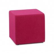 Pufa Formo Kokoon Design różowy