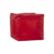 Pufa Funky Kokoon Design czerwony