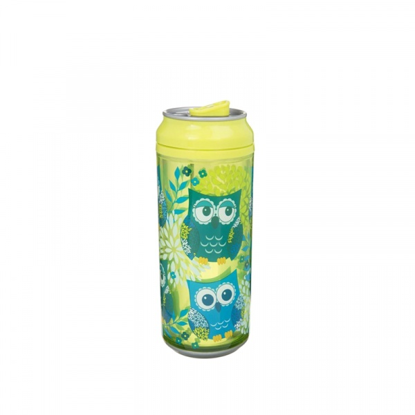 Puszka 473 ml Cool Gear Can limonkowa 1619-11