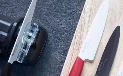 Ranking Ostrzałki do noży - Czerwiec 2021
