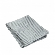 Ręcznik 50x100cm Blomus CARO jasnoszary