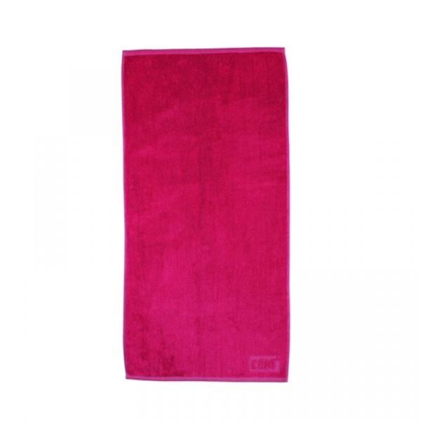 Ręcznik 70x140 cm Kela Ladessa koralowy KE-22048