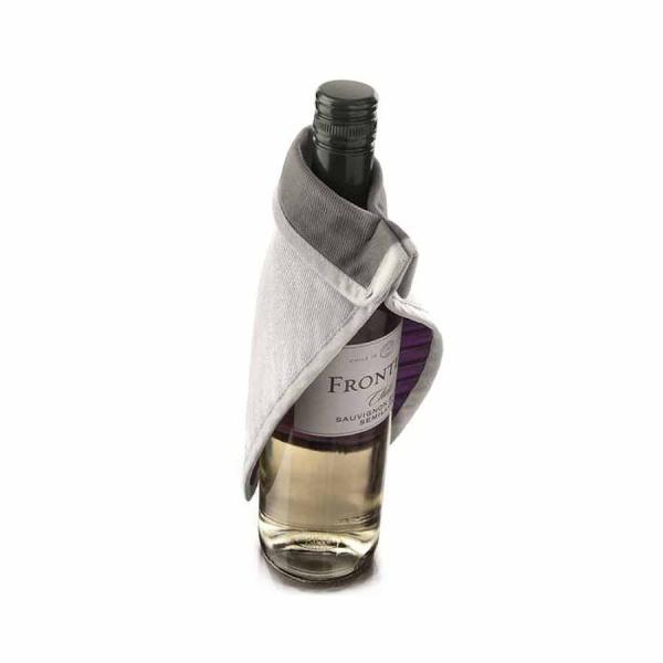 Ręcznik do otwierania zakręconego wina Vacu Vin Screw VV-6855360