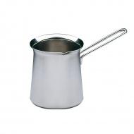 Rondelek 0,7l do spieniania mleka i kawy po turecku Kuchenprofi Caffee srebrny