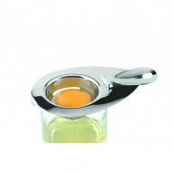 Rozdzielacz do jajek 14 cm Weis srebrny