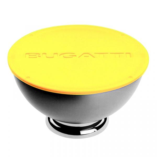 Salaterka Casa Bugatti Primavera żółta 65-7100C6U