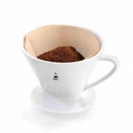 SANDRO 101 filtr porcelanowy do kawy