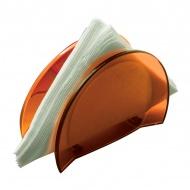 Serwetnik Casa Bugatti Glamour pomarańczowy