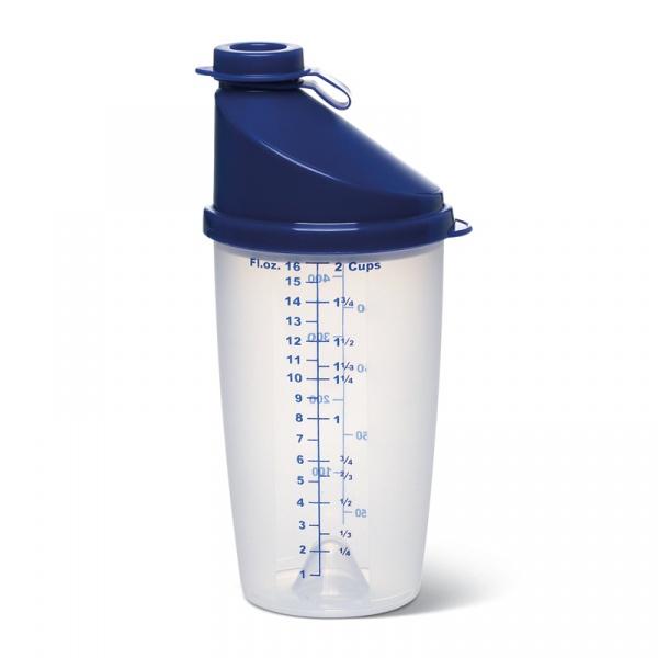 Shaker kuchenny z miarką 0,5 L EMSA Superline EM-2145504400