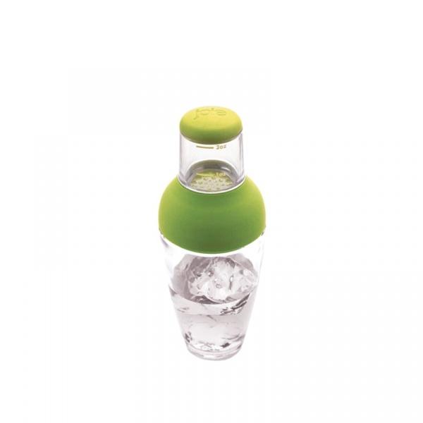Shaker MSC International zielony MS-90613-ZIE