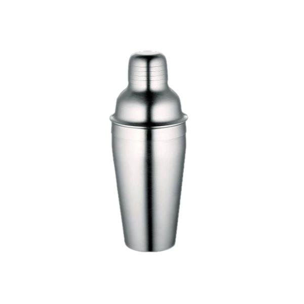 Shaker stalowy 0,5 l Cilio satynowy CI-200249