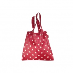Siatka Reisenthel Mini Maxi Shopper ruby dots
