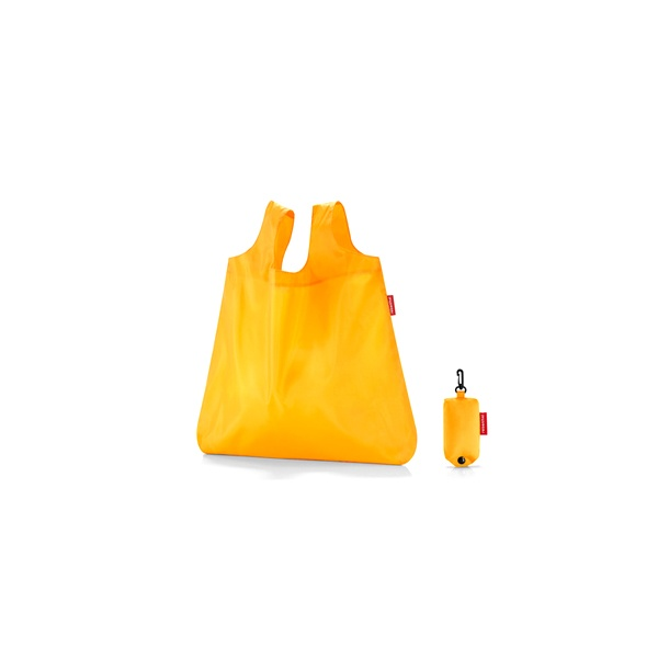 Siatka Reisenthel Mini Maxi Shopper yellow RAO2006