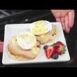 Silikonowe foremki do jajek w koszulkach 2 szt. Cuisipro Egg Poacher CU-747182