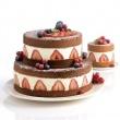 Silikonowe formy do ciasta 3 szt. Mastrad MA-F40414