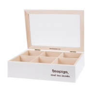 Skrzynka na herbatę Teapigs