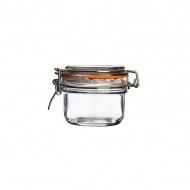 Słoik 0,125l Kilner Round Clip Top Jar przezroczysty