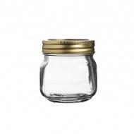 Słoik 0,25l Kilner Preserve Jars przezroczysty