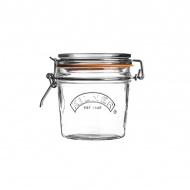 Słoik 0,35l Kilner Round Clip Top Jar przezroczysty
