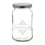 Słoik do marmolady 454 ml Kitchen Craft Home Made przezroczysty