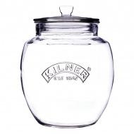 Słoik do przechowywania 4l Kilner Universal Storage Jar przezroczysty