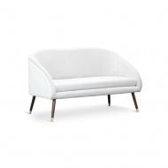 Sofa Locke 139x80x85 cm