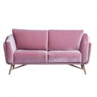 Sofa Suave 2 Gr3 Tkaninowa