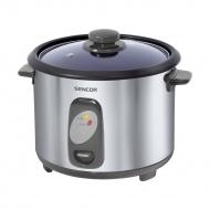 Specjalny garnek do gotowania ryżu, kt.działa na zasadzie gotowania na parze Sencor SRM 1800SS