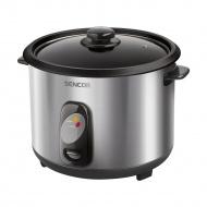 Specjalny garnek do gotowania ryżu, kt.działa na zasadzie gotowania na parze Sencor SRM 2800SS