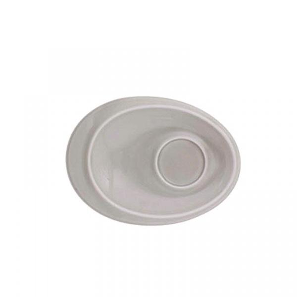 Spodek pod filiżankę 13 cm Kahla Tao Zen KH-363502A93007C