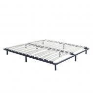 Stelaż do łóżka 48 listewek - wymiar 160x200 cm - Tartaruga