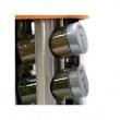 Stojak i 16 przypraw Kuchenprofi KU-2605002816