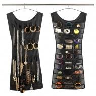 Stojak na biżuterię Umbra Little Black Dress czarny